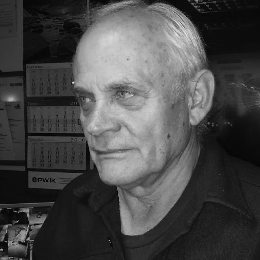 73-latek znaleziony... martwy