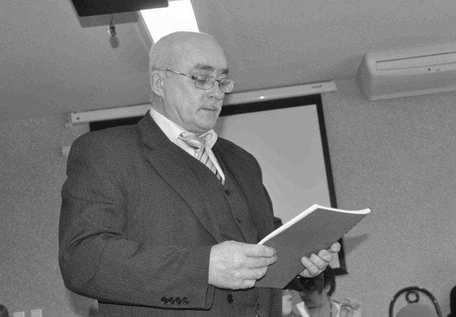 Nie żyje Jacek Paprot, szef babickiej komunalki