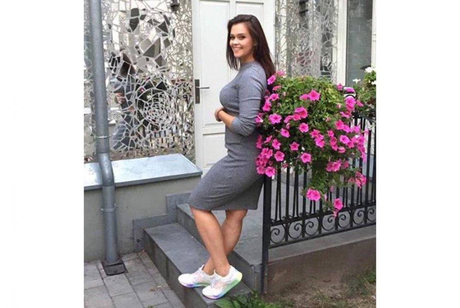 Wiktoria Kula z Chrzanowa w produkcji Supermodelka Plus Size