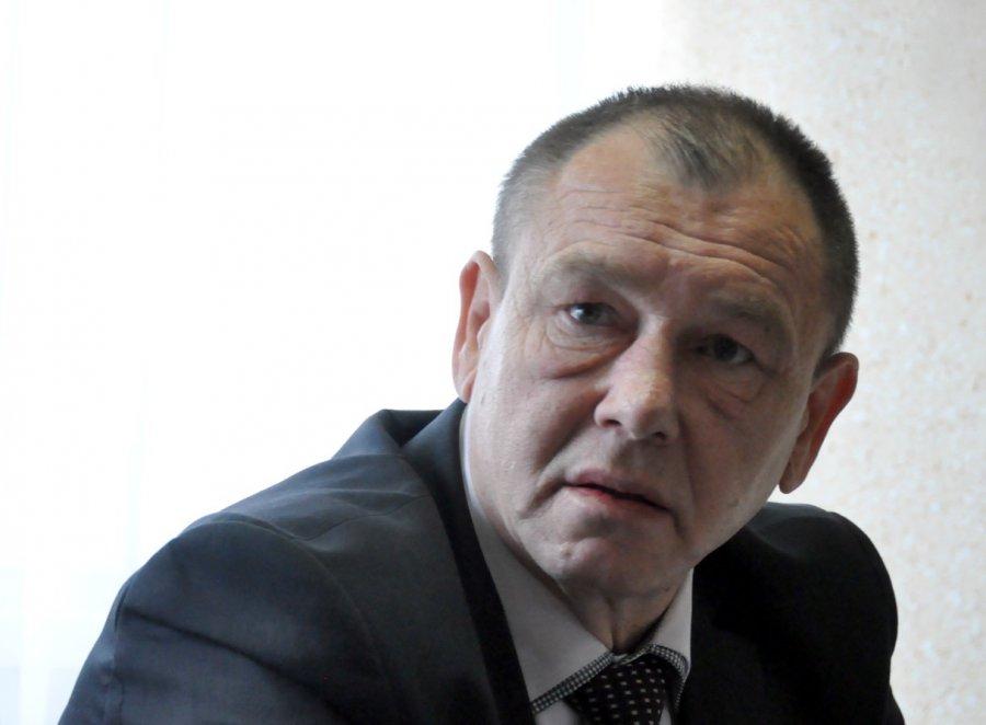 Andrzej Uryga będzie zastępcą wójta i prezesem spółki
