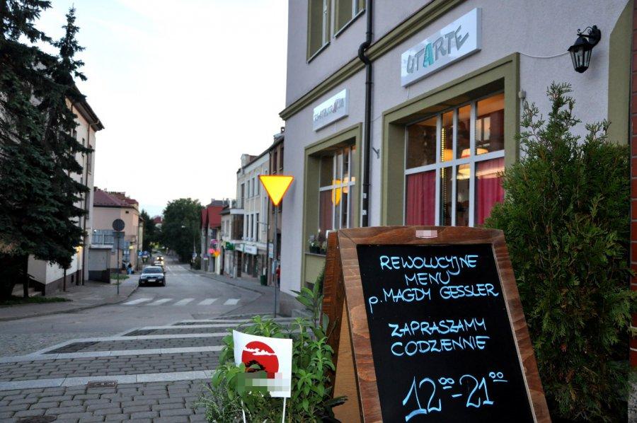 Kuchenne Rewolucje w Chrzanowie. Czy restauracja Utarte zdała egzamin?