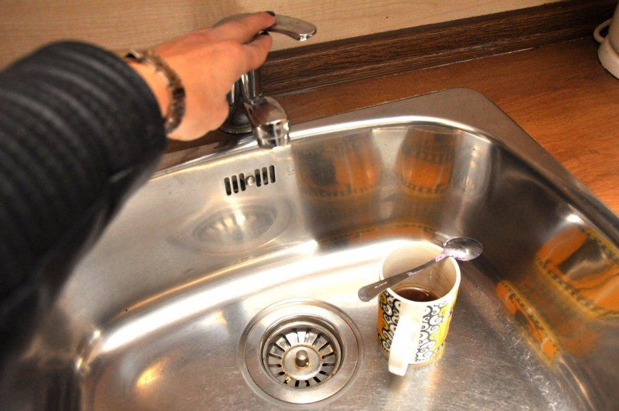 Awaria wodociągu. Ludzie nie mają wody
