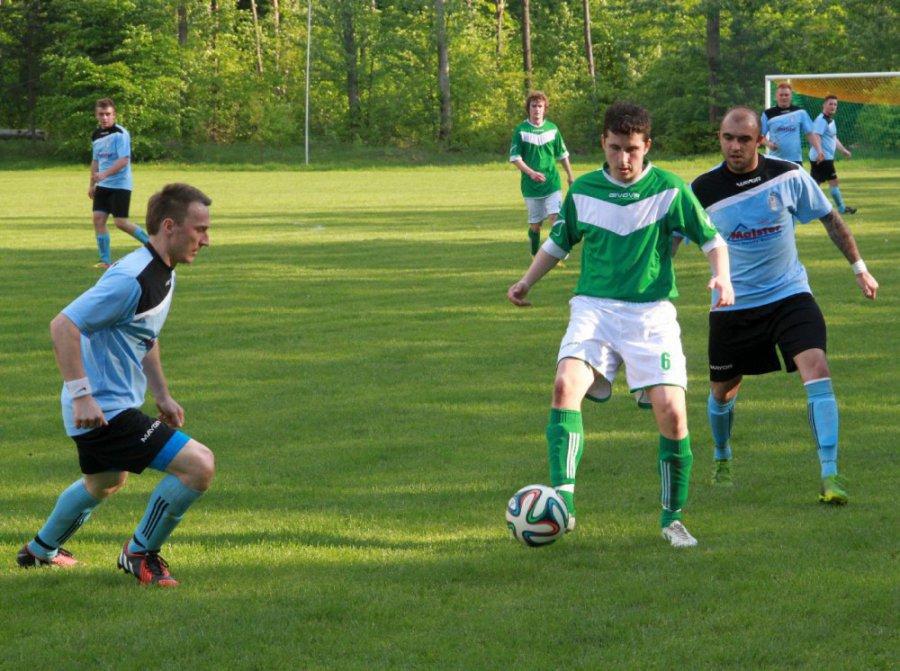 Piłkarze Górnika Libiąż znaleźli nowych pracodawców