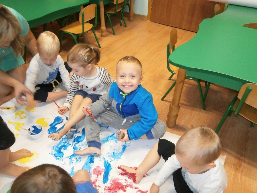 Dzień Przedszkolaka w Psarach