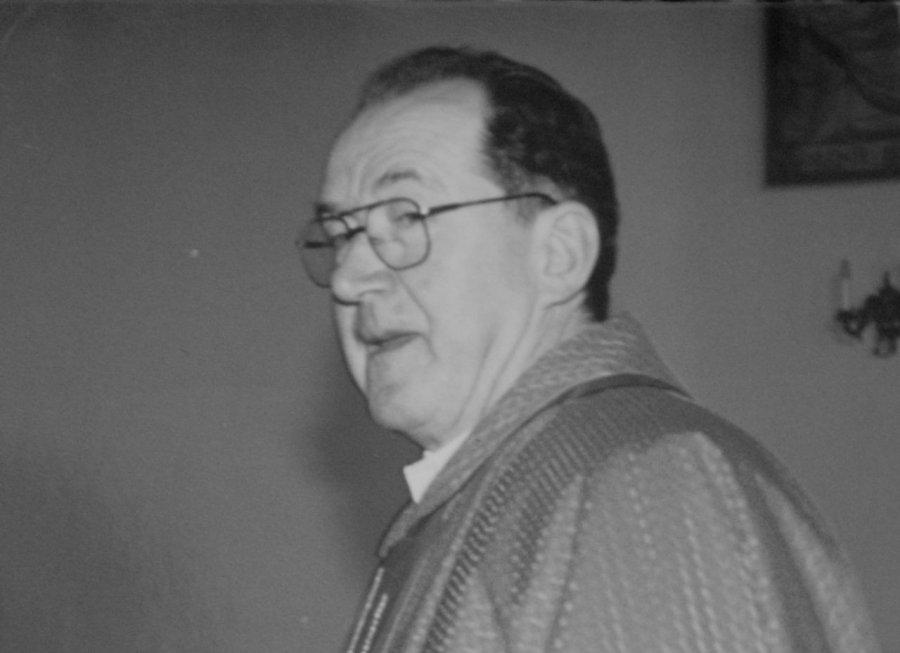 Nie żyje honorowy obywatel Chrzanowa ks. prałat Wojciech Bryja