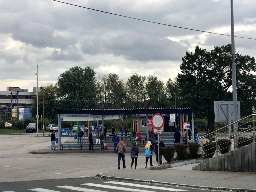 Wkrótce rozpocznie się przebudowa dworca autobusowego w Chrzanowie