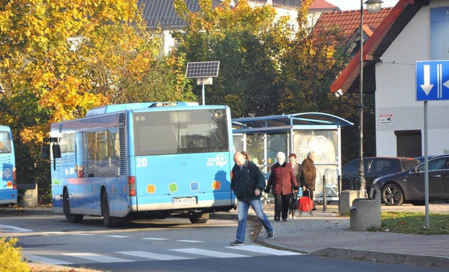 Pasażerów ZKKM będą wozić nowiutkie, klimatyzowane autobusy