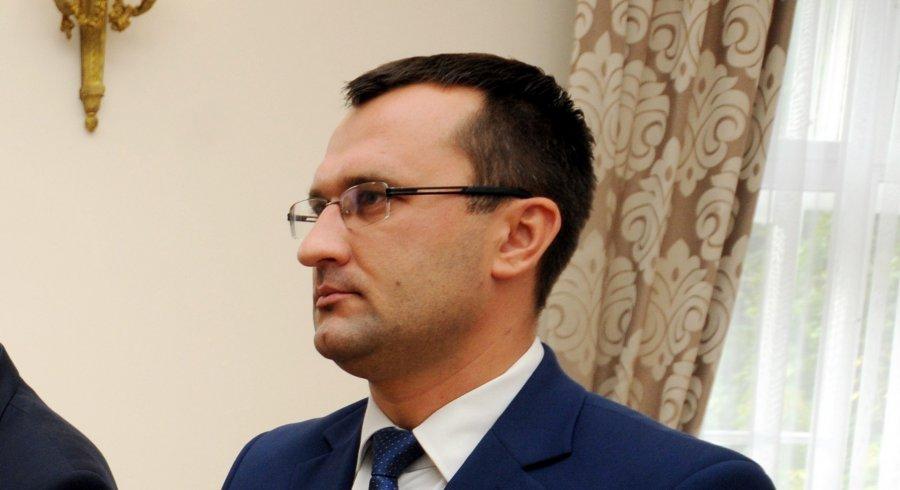 Nowy starosta jest z Woli Filipowskiej