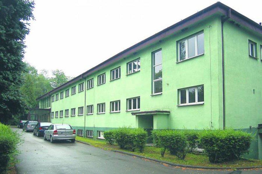 To koniec ośrodka zdrowia przy ul. Grunwaldzkiej