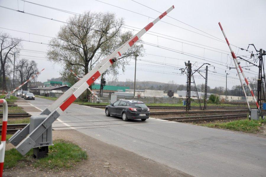 Od poniedziałku ważny przejazd kolejowy ma być zamknięty