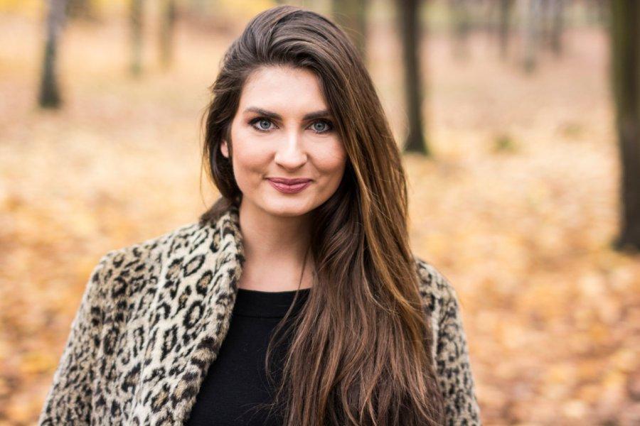 Czy Zuzanna Zakrzewska z Trzebini zostanie pierwszą polską Supermodelką Plus Size?