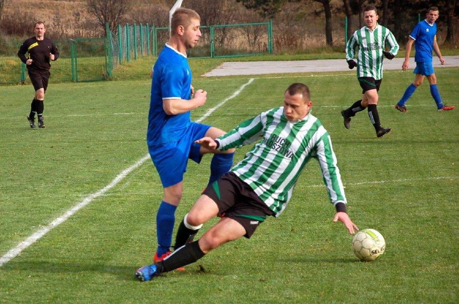 Sportowy weekend na ziemi chrzanowskiej