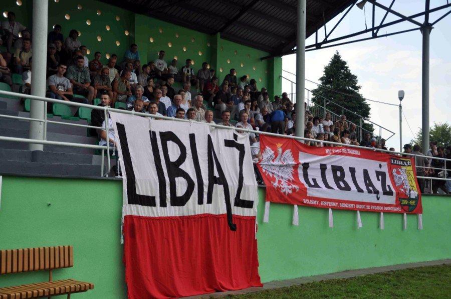 W Libiążu powstał nowy klub piłkarski