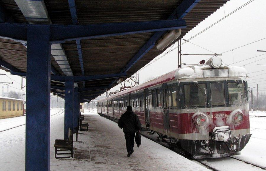 Zmienia się rozkład jazdy pociągów