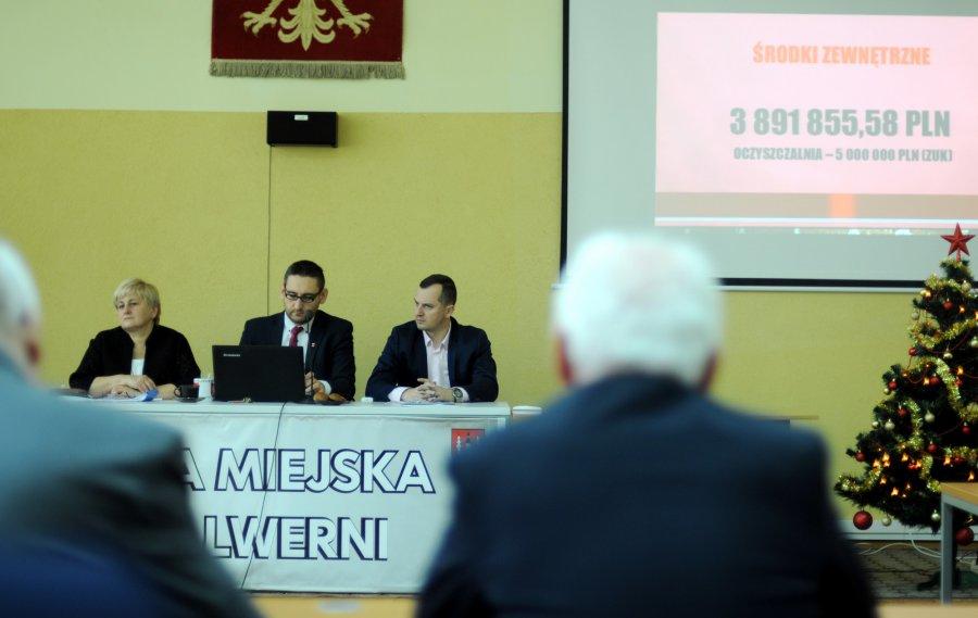 Burmistrz Siemek zapowiada, że zostanie pobity inwestycyjny rekord