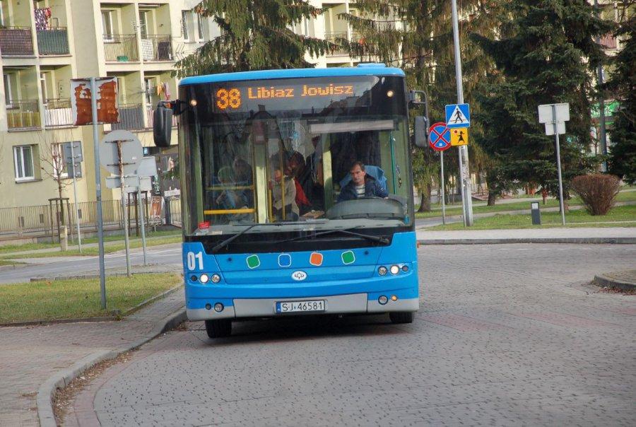 Autobusy dowiozą mieszkańców na dyżur do szpitala