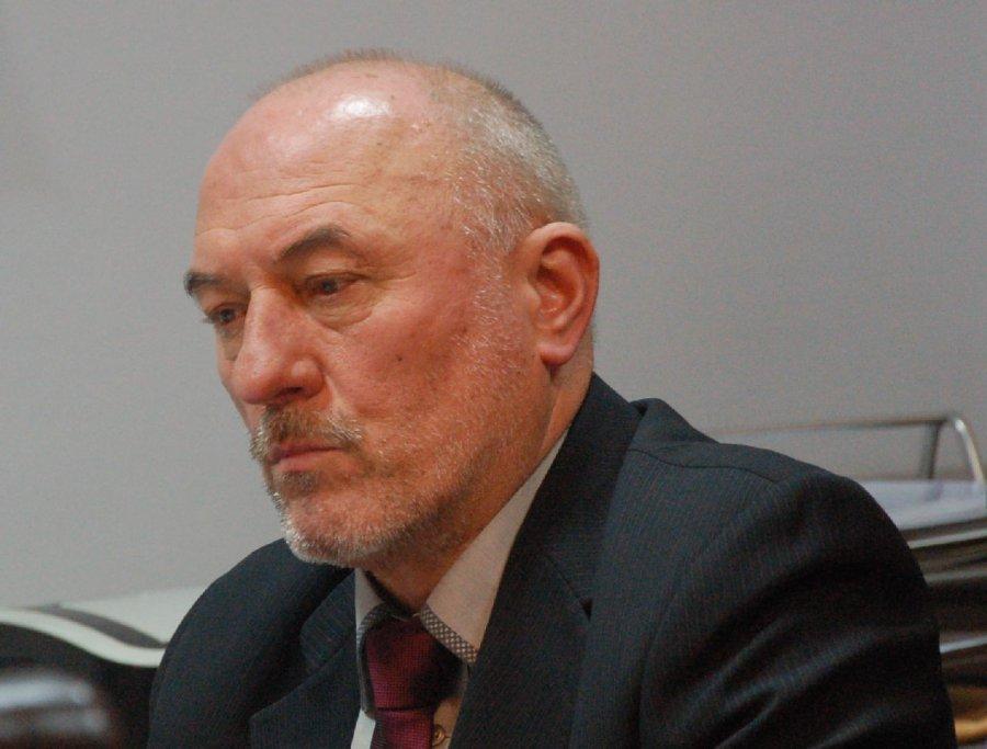 Zgromadzenie ZKKM ma nowego przewodniczącego