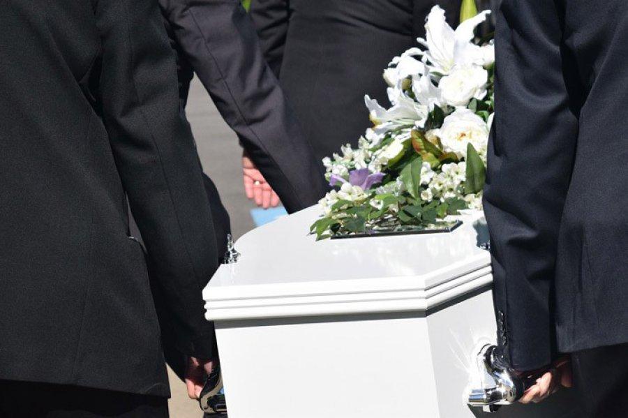Dla kogo zasiłek pogrzebowy?