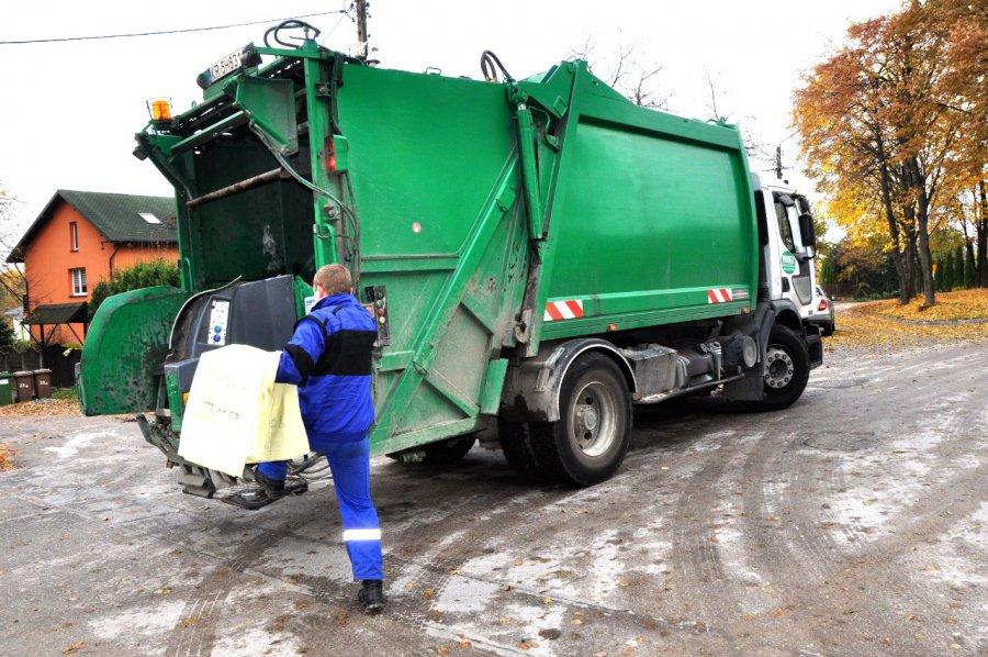 Ludzie nie wiedzą, kiedy odbierane będą od nich śmieci