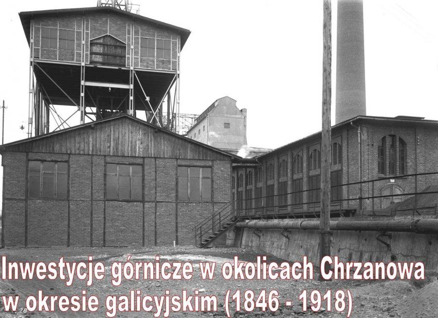Posłuchaj o górnictwie w okolicach Chrzanowa