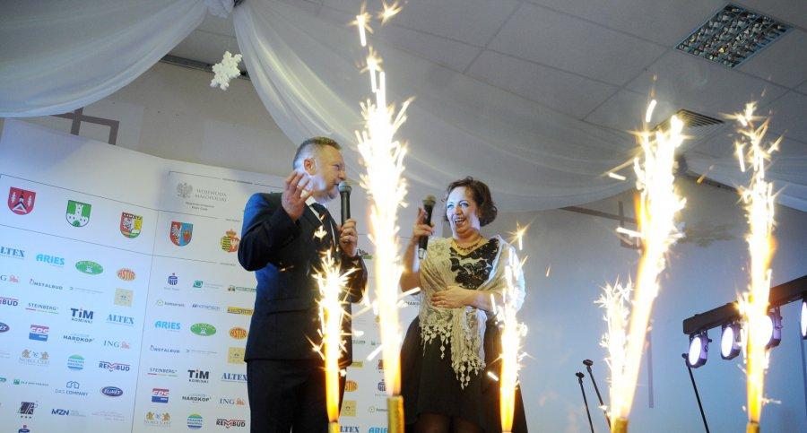 Chrzanowska Izba Gospodarcza nagrodziła lokalne wilki biznesu (ZDJĘCIA, WIDEO)