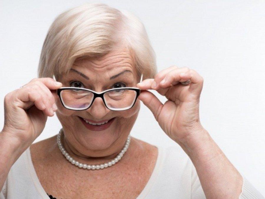Dzień Babci i Dziadka- specjalna promocja tylko w Green Optics!!!