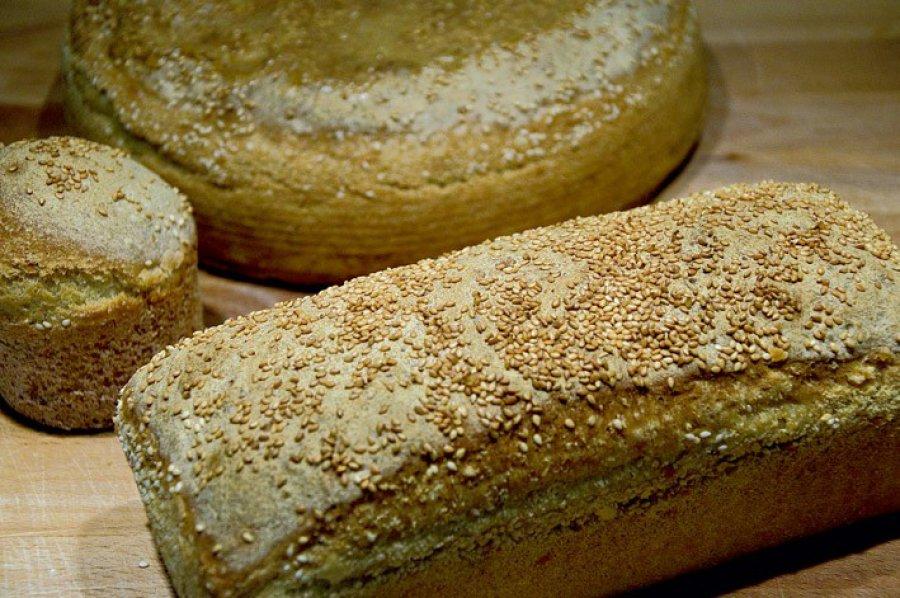 Domowy chleb, który każdemu się udaje