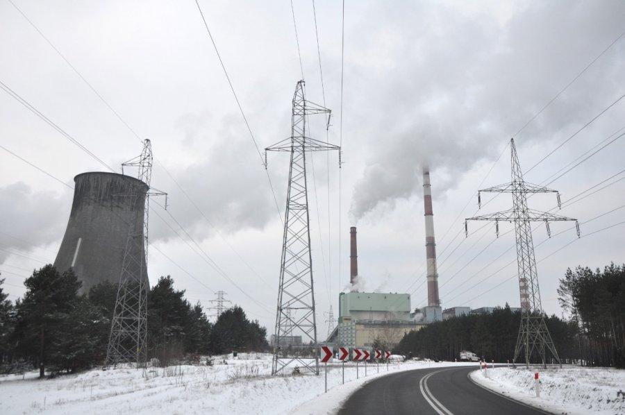 Elektrownia Siersza chce uzyskiwać energię z przetworzonych odpadów