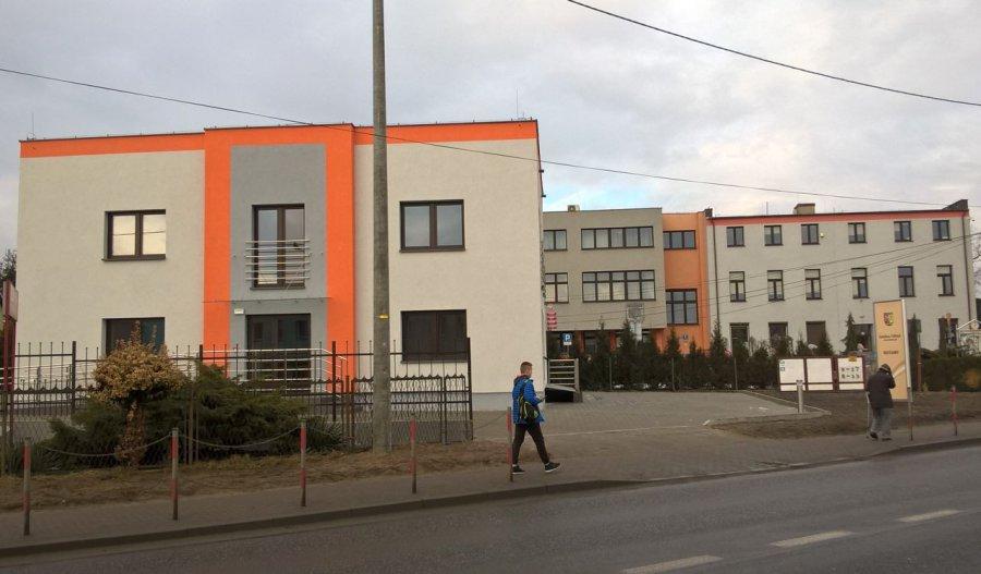 Mieszkańcy załatwią 500 plus w nowym budynku