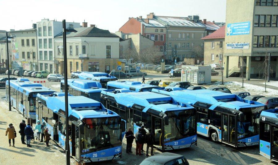 To jest historyczna chwila dla naszej komunikacji miejskiej (WIDEO)