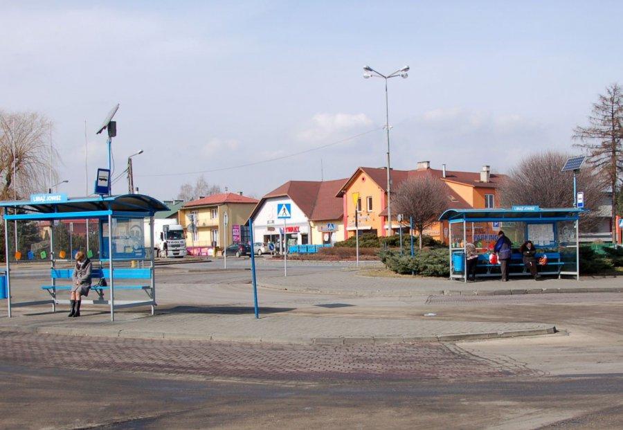 Powstanie park linowy, dworzec, dom dla seniorów