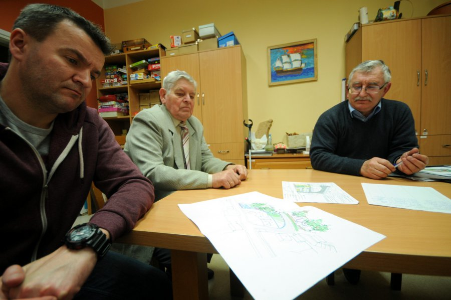 Sołtys Babic ws. niepodległościowego pomnika: Nie chcę, żeby jeden mówił wiooo, a drugi prrry