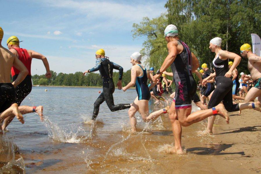 W Trzebini zawodów triathlonowych nie będzie