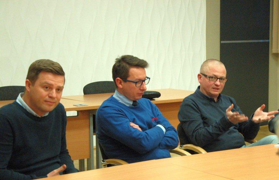Futbol w seniorskim wydaniu wróci do Libiąża