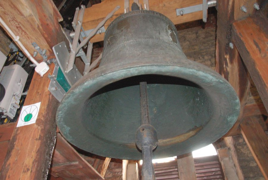 Dzwony obwieszczą święta. Który jest najstarszy?