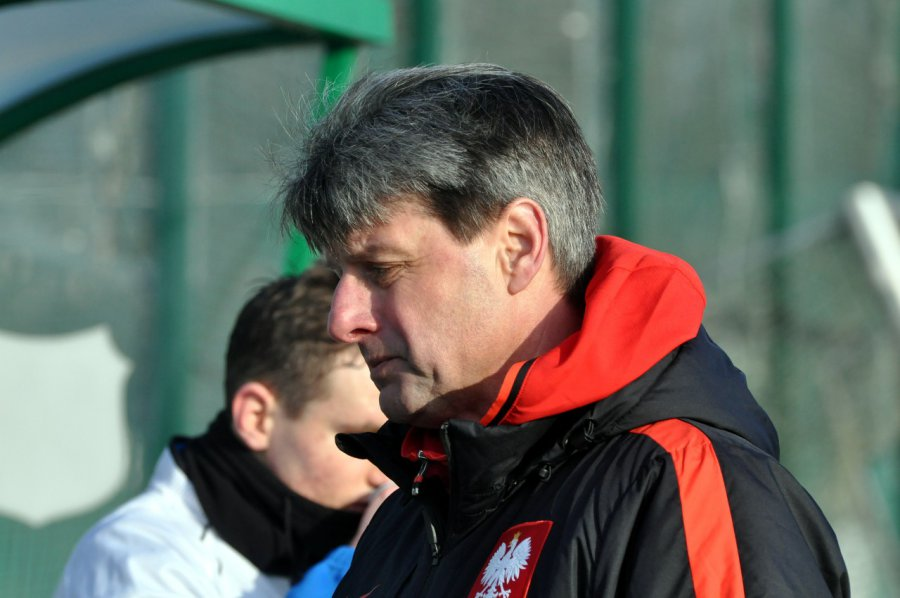 Zarząd trzebińskiego MKS zdecydował o przyszłości trenera