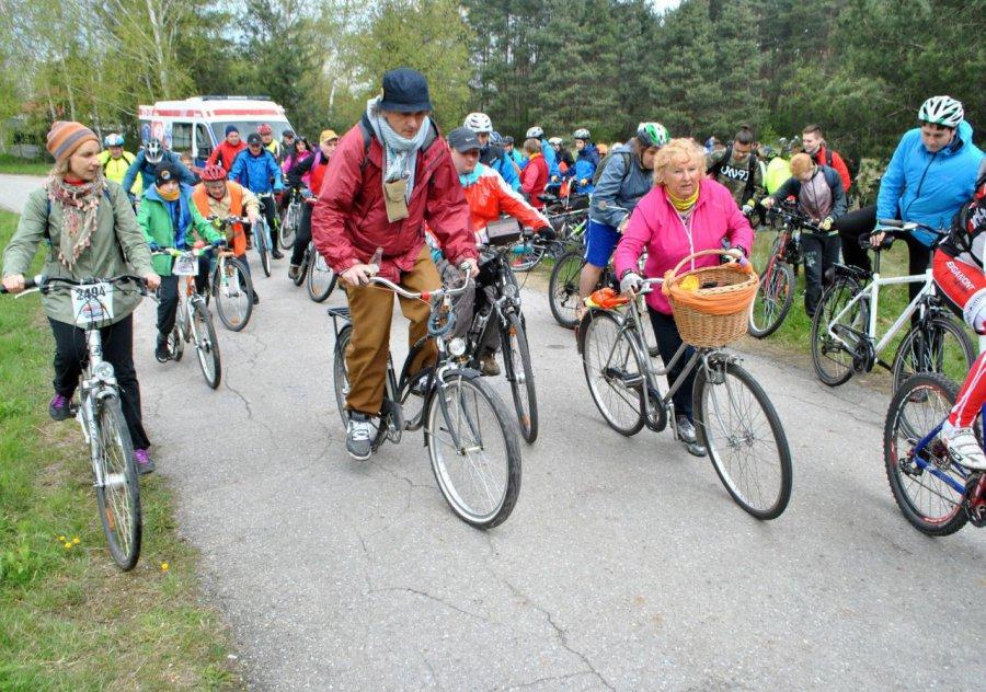 Pora szykować rowery i zapisać się na zlot