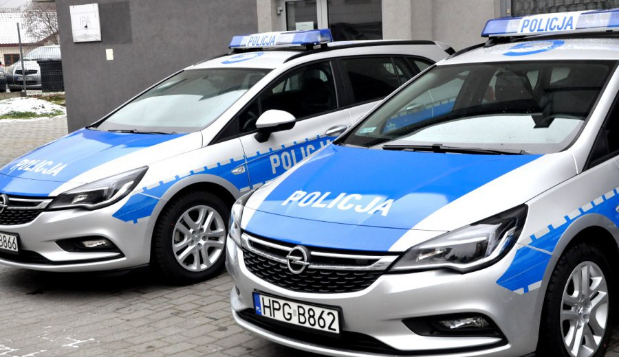 Obywatelskie zatrzymanie w Brodłach