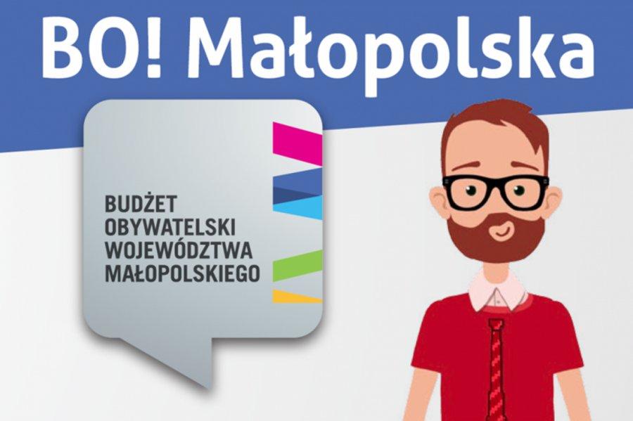 8 mln zł na realizację pomysłów w Małopolsce. Jest o czym decydować