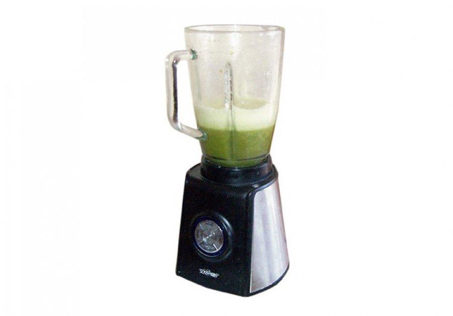 Zielone koktajle dodadzą energii