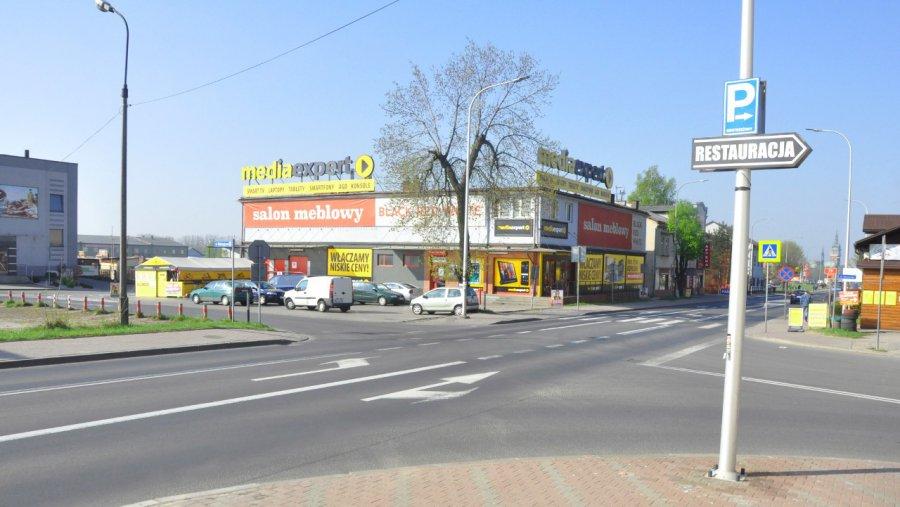 Znamy termin budowy ronda w Trzebini