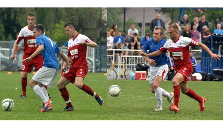 Pięć lat temu zagrali w Krzeszowicach i w Trzebini, dziś mogą zdobyć Puchar Polski