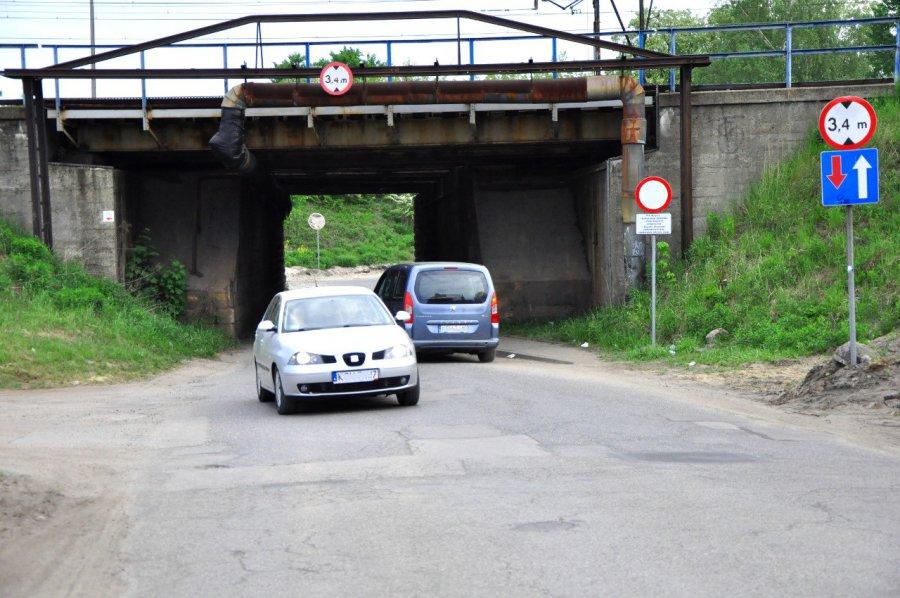 Znamy termin otwarcia ul. Dworcowej w Trzebini