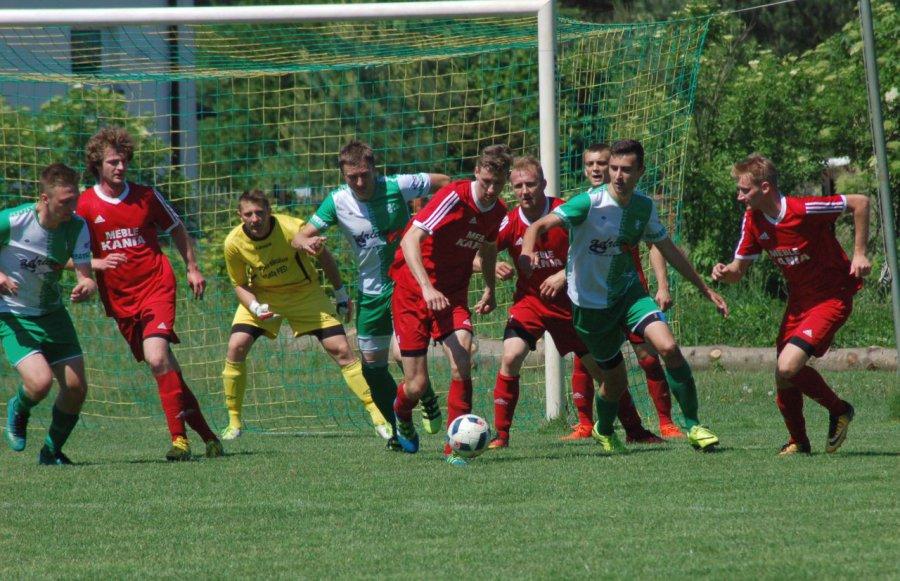 Kustra dał Chełmkowi trzy punkty