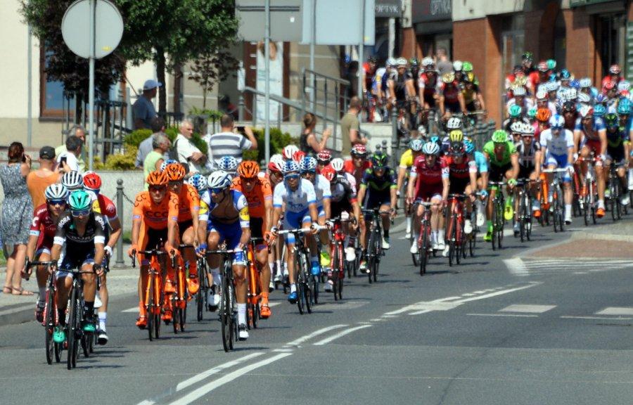 Tour de Pologne znów zagości na ziemi chrzanowskiej