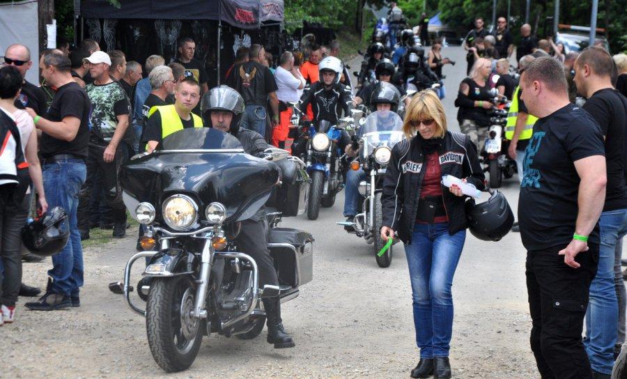 Takie motocykle, to jest coś! (wideo)