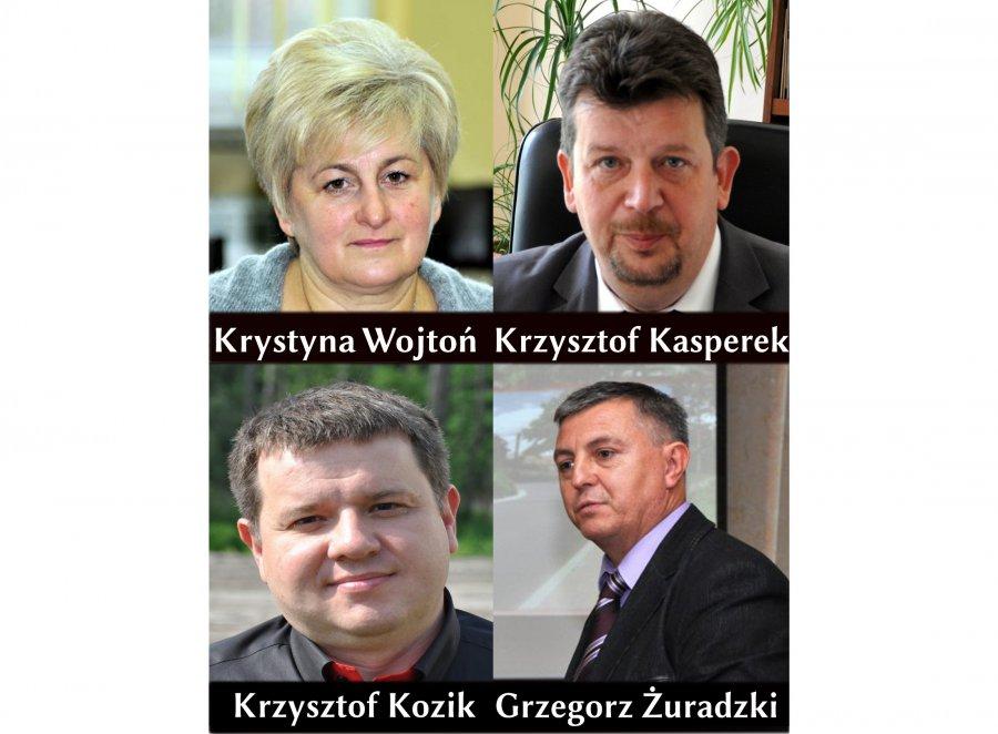 Znamy nazwiska kandydatów PiS na burmistrzów w powiecie chrzanowskim