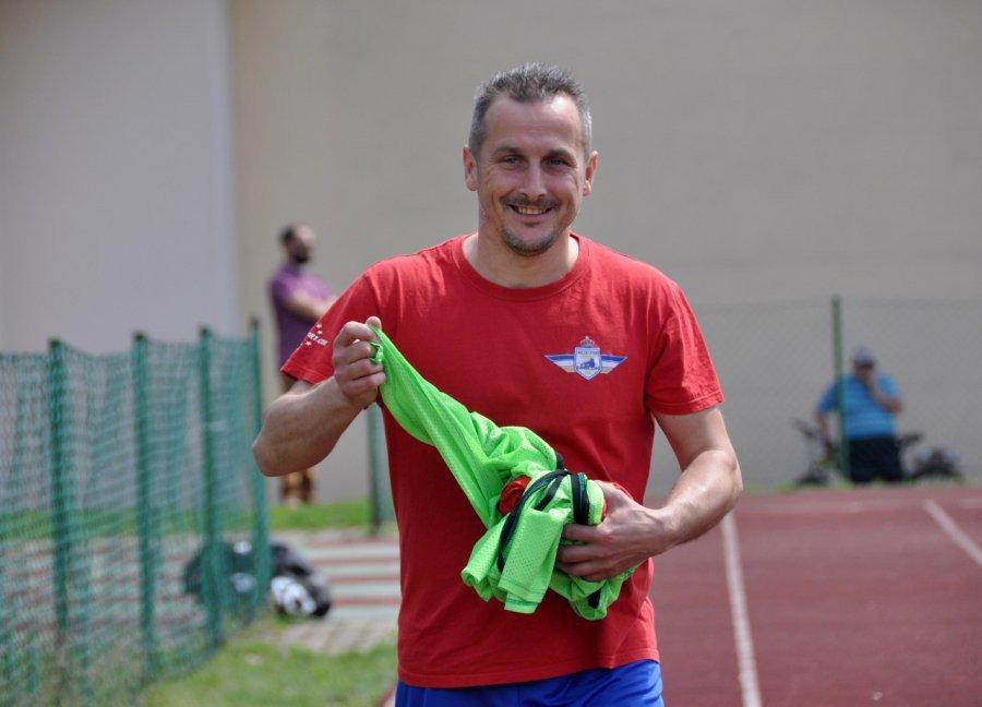 Działacze Zagórzanki zatrudnili nowego trenera
