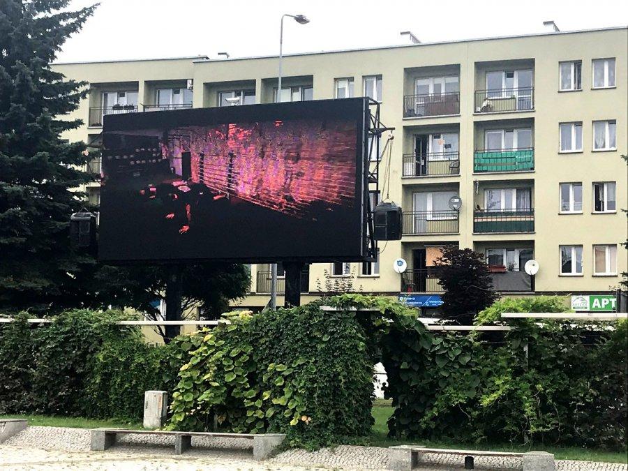 To może być ostatnia edycja kina plenerowego w Chrzanowie!