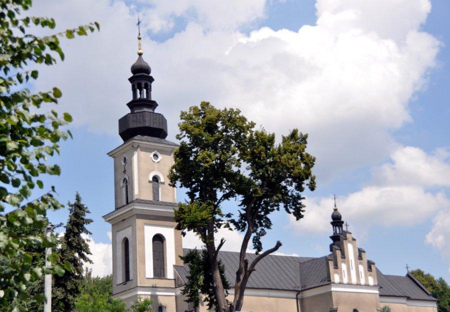 Mieszkańcy nie chcą zmieniać parafii